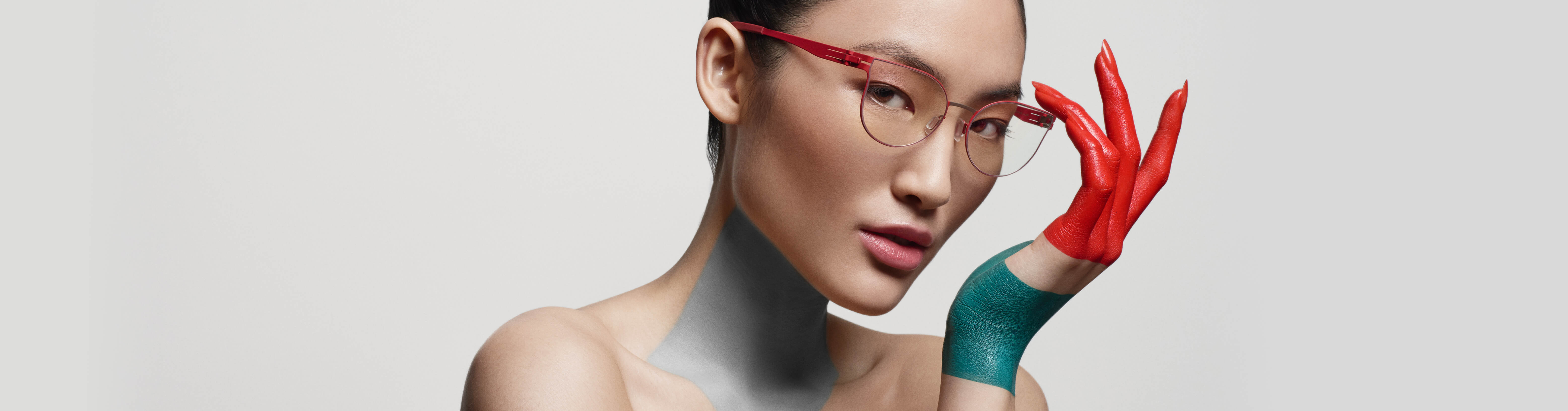 OVVO Optics Contempo Collection Style 3709