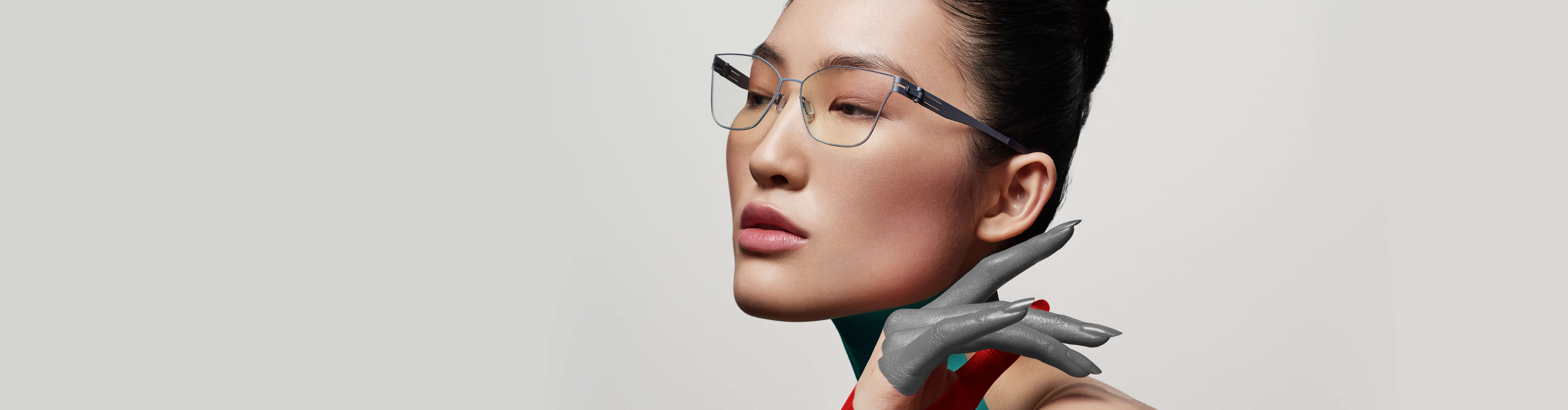 OVVO Optics Contempo Collection Style 3713