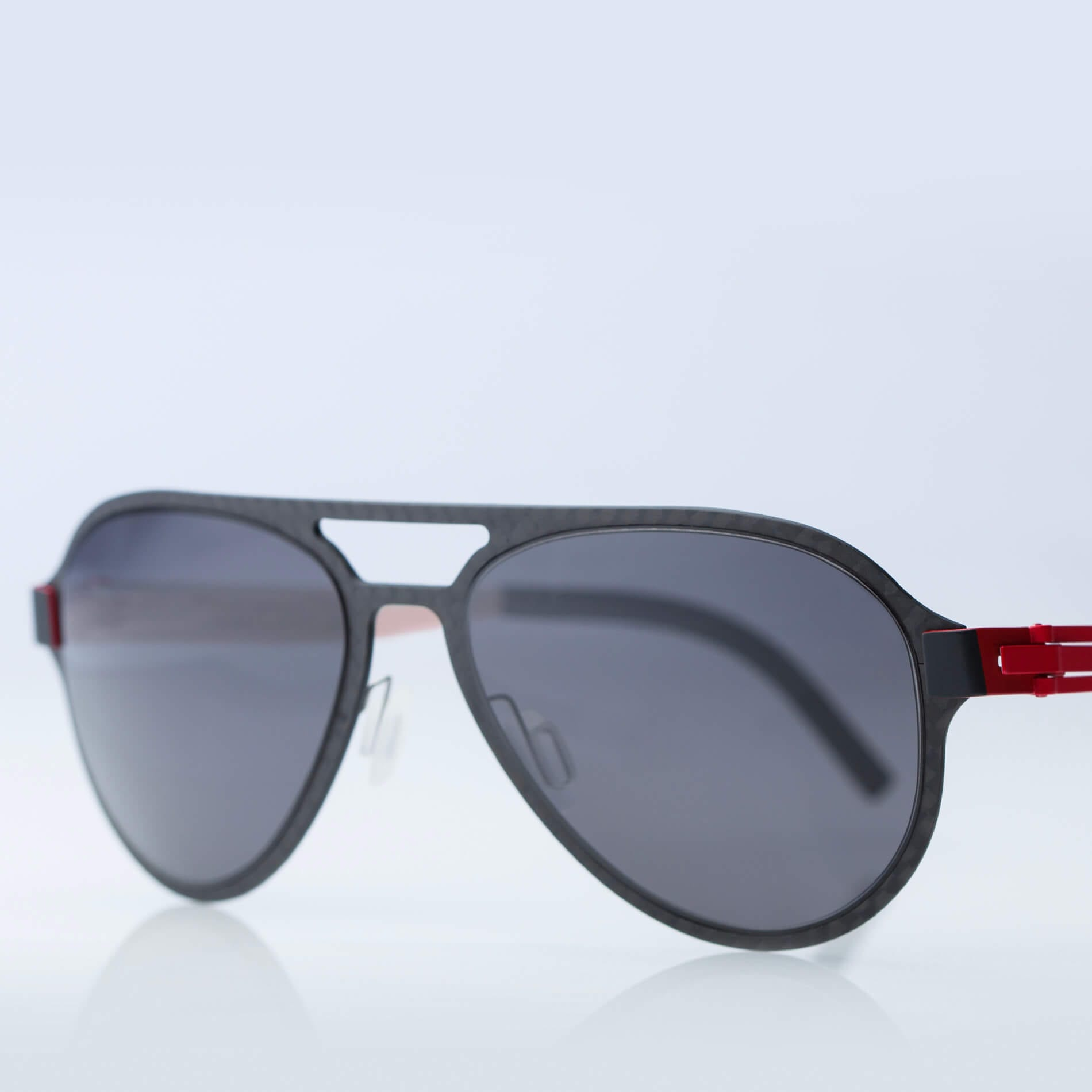 OVVO Optics Carbon Fiber & Wood Collection
