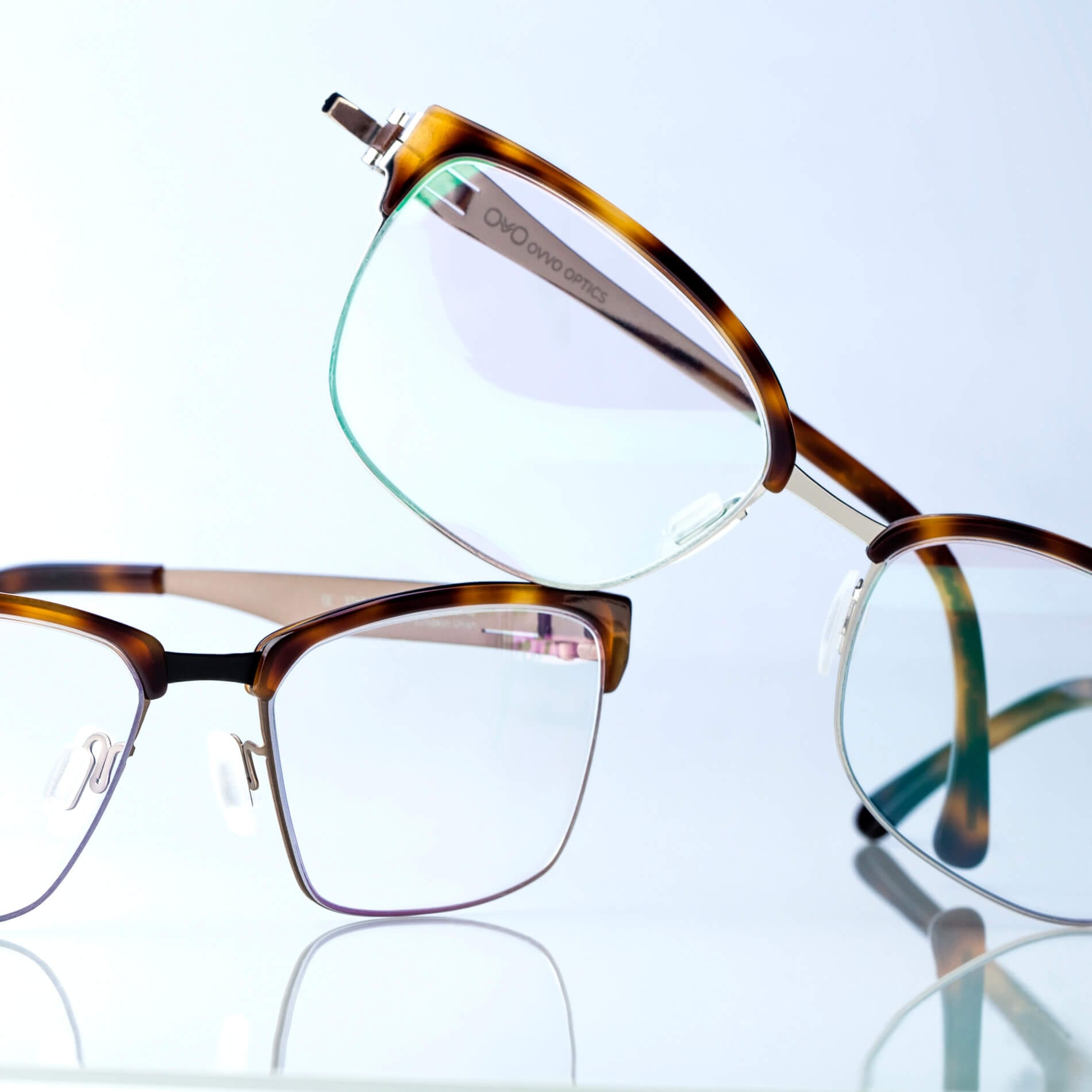 OVVO Optics DUO Collection